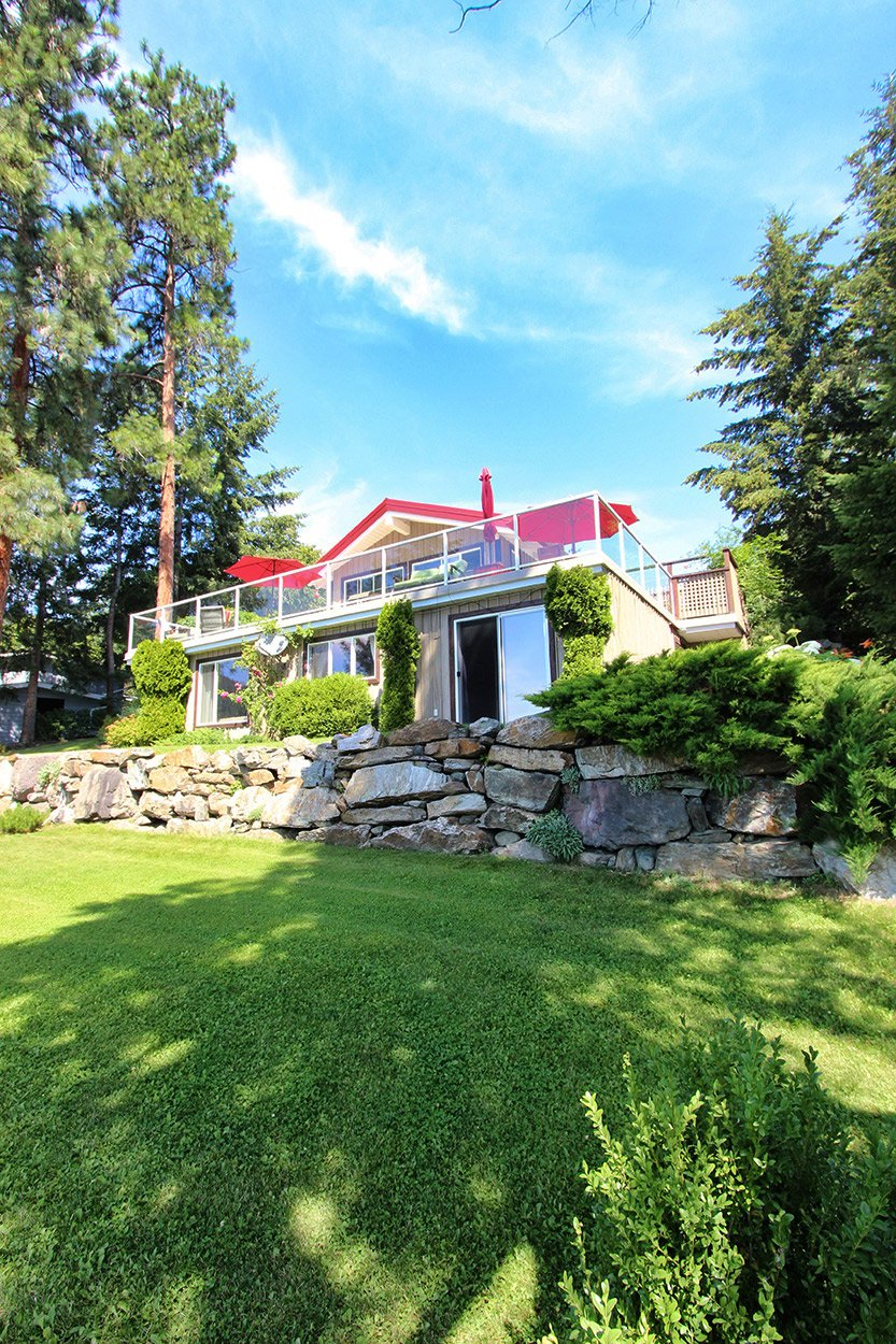 Photo 40: Photos: 1181 Little Shuswap Lake Road in Chase: Little Shuswap House for sale (Shuswap)  : MLS®# 147461