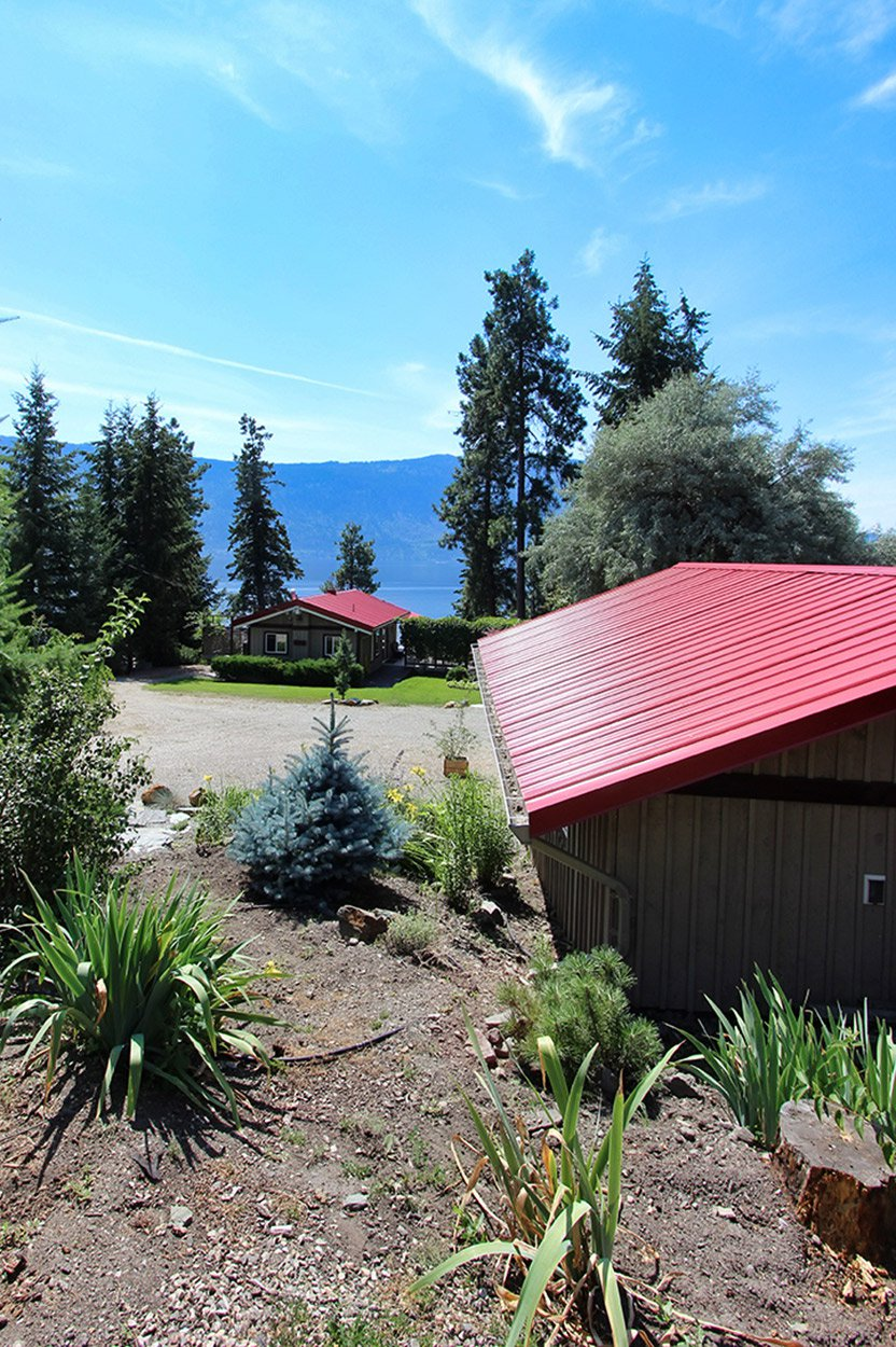 Photo 5: Photos: 1181 Little Shuswap Lake Road in Chase: Little Shuswap House for sale (Shuswap)  : MLS®# 147461