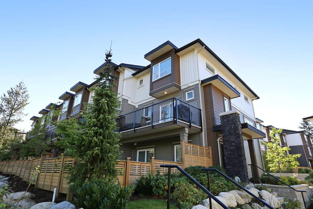 Main Photo: 52 5888 144 STREET in : Sullivan Station Townhouse for sale : MLS®# R2106784