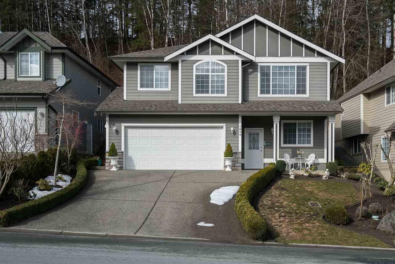 Main Photo: 4808 TESKEY ROAD in : Promontory House for sale : MLS®# R2140455