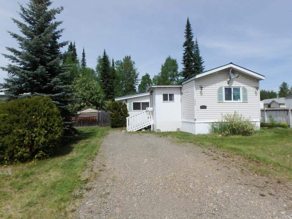 Main Photo: 3036 THEE COURT in : Emerald Manufactured Home for sale : MLS®# R2172041