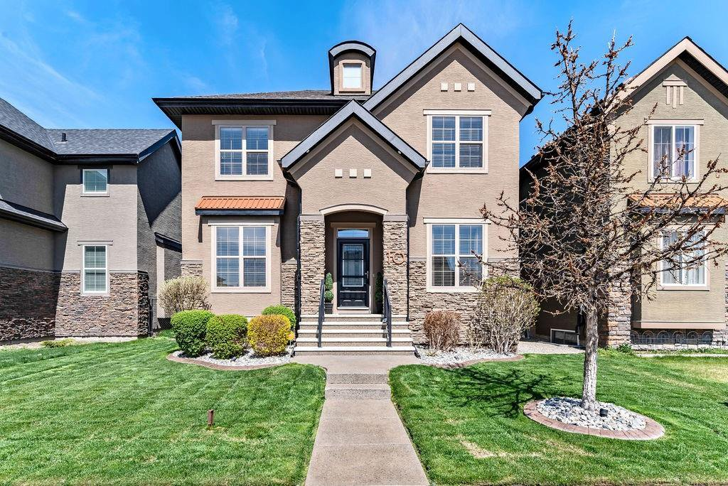 Main Photo: 10 Quarry Gardens SE in Calgary: Detached for sale : MLS®# C4232410