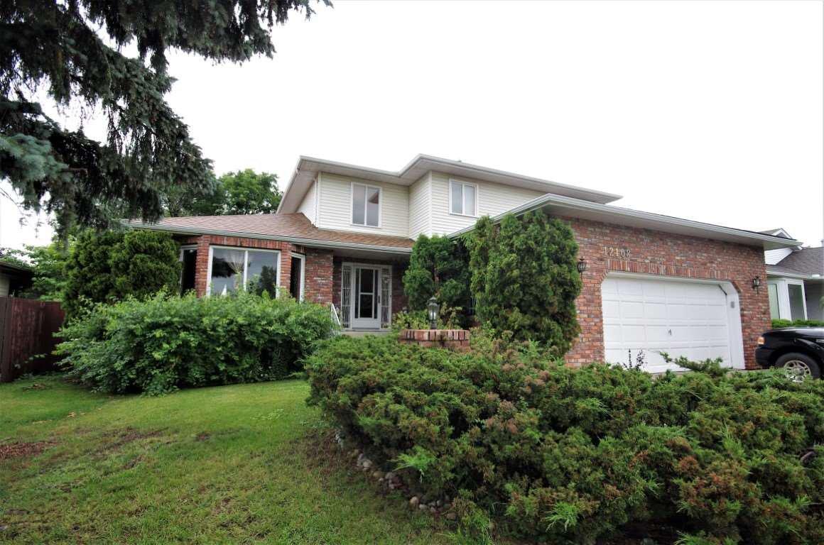 Main Photo: 12108 28 Avenue in Edmonton: Zone 16 House for sale : MLS®# E4198433