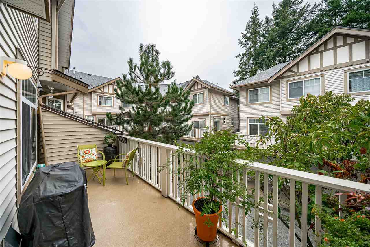"""Photo 27: Photos: 57 2678 KING GEORGE Boulevard in Surrey: King George Corridor Townhouse for sale in """"Mirada"""" (South Surrey White Rock)  : MLS®# R2503780"""
