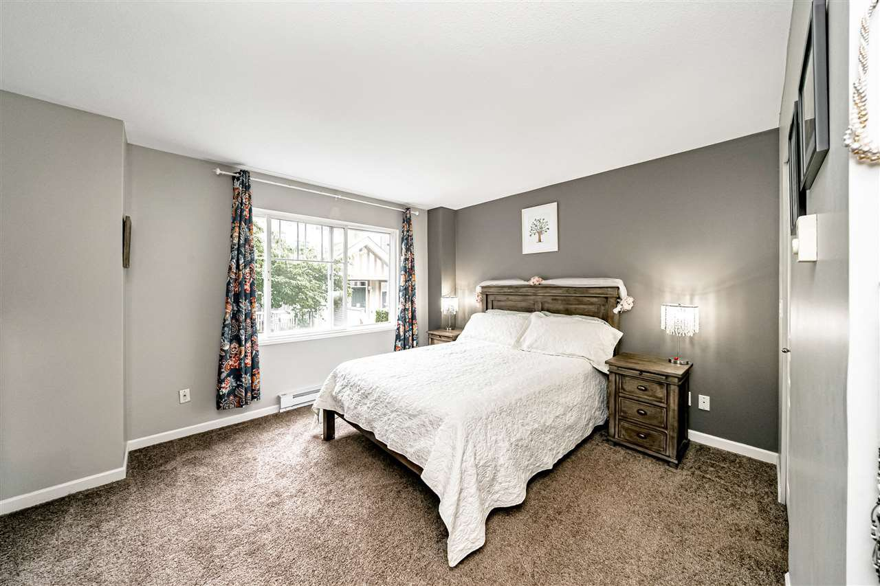 """Photo 20: Photos: 57 2678 KING GEORGE Boulevard in Surrey: King George Corridor Townhouse for sale in """"Mirada"""" (South Surrey White Rock)  : MLS®# R2503780"""