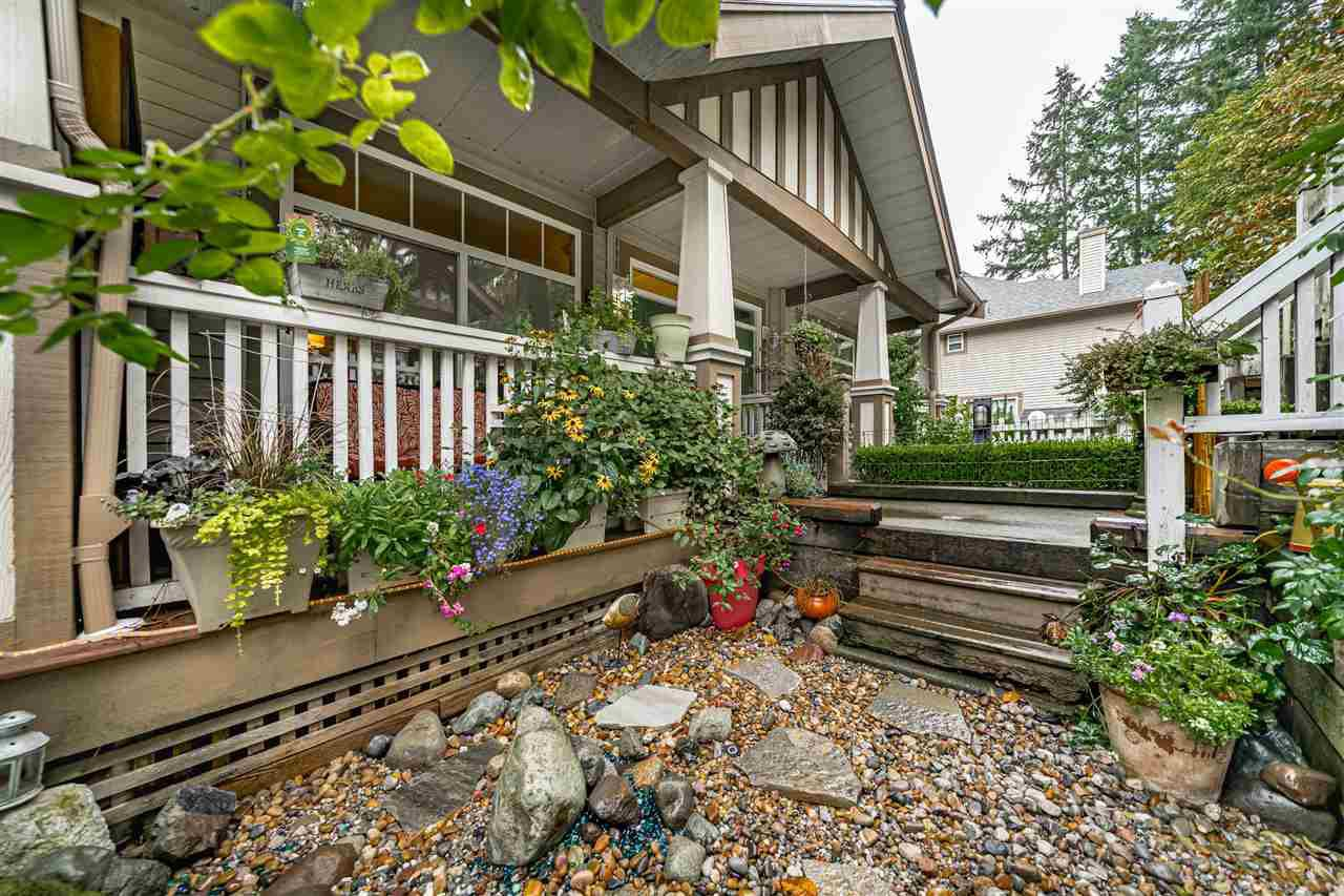"""Photo 33: Photos: 57 2678 KING GEORGE Boulevard in Surrey: King George Corridor Townhouse for sale in """"Mirada"""" (South Surrey White Rock)  : MLS®# R2503780"""