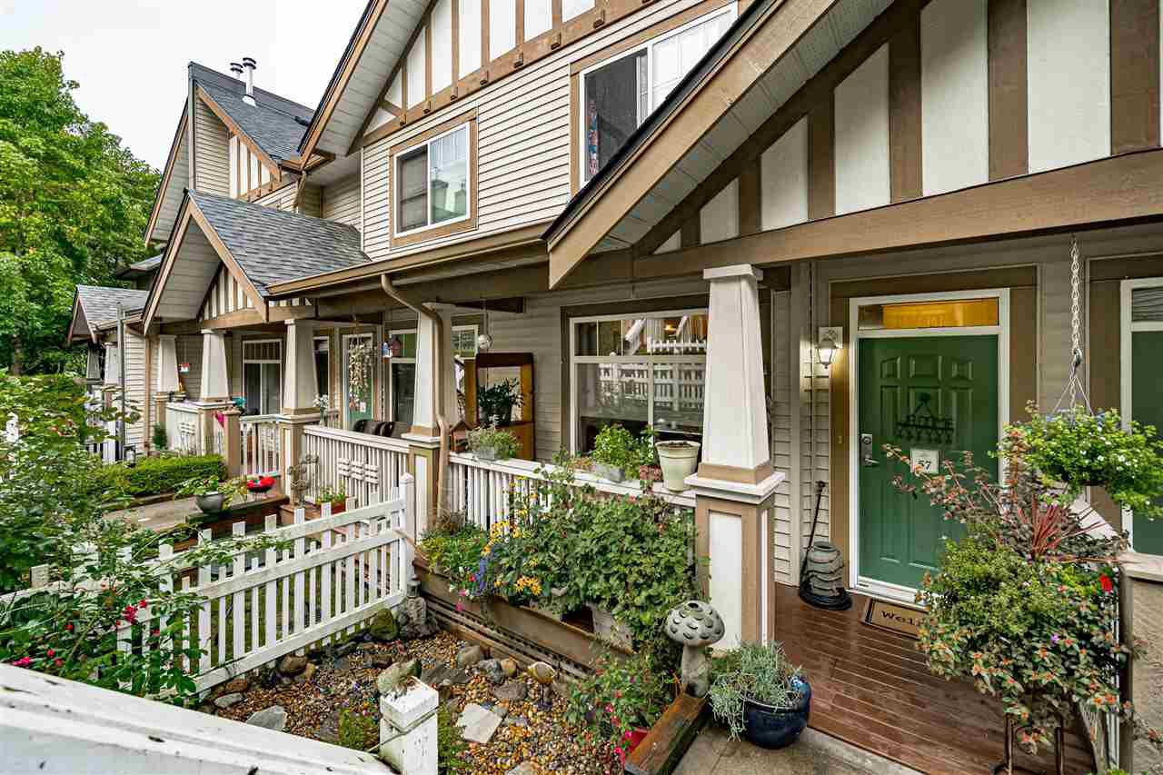 """Photo 4: Photos: 57 2678 KING GEORGE Boulevard in Surrey: King George Corridor Townhouse for sale in """"Mirada"""" (South Surrey White Rock)  : MLS®# R2503780"""