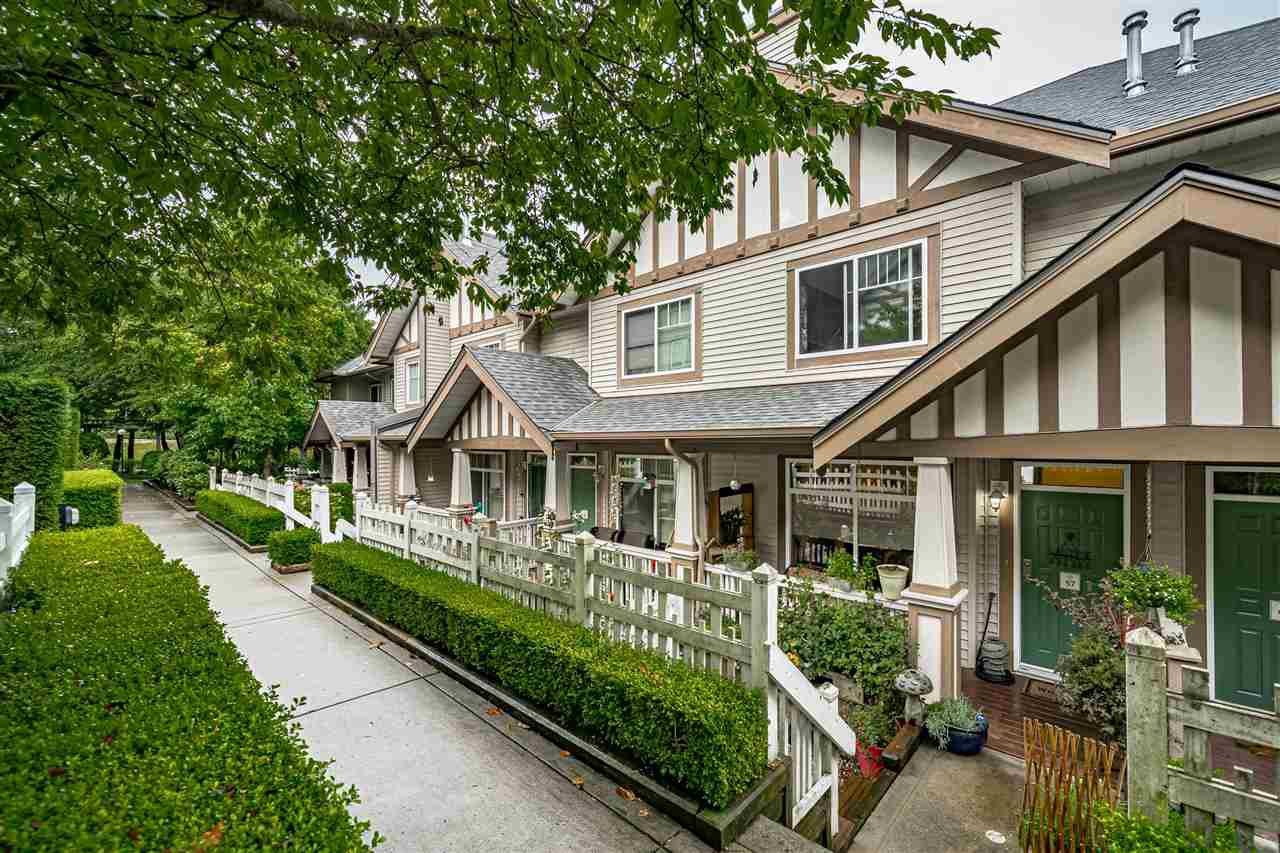 """Photo 3: Photos: 57 2678 KING GEORGE Boulevard in Surrey: King George Corridor Townhouse for sale in """"Mirada"""" (South Surrey White Rock)  : MLS®# R2503780"""