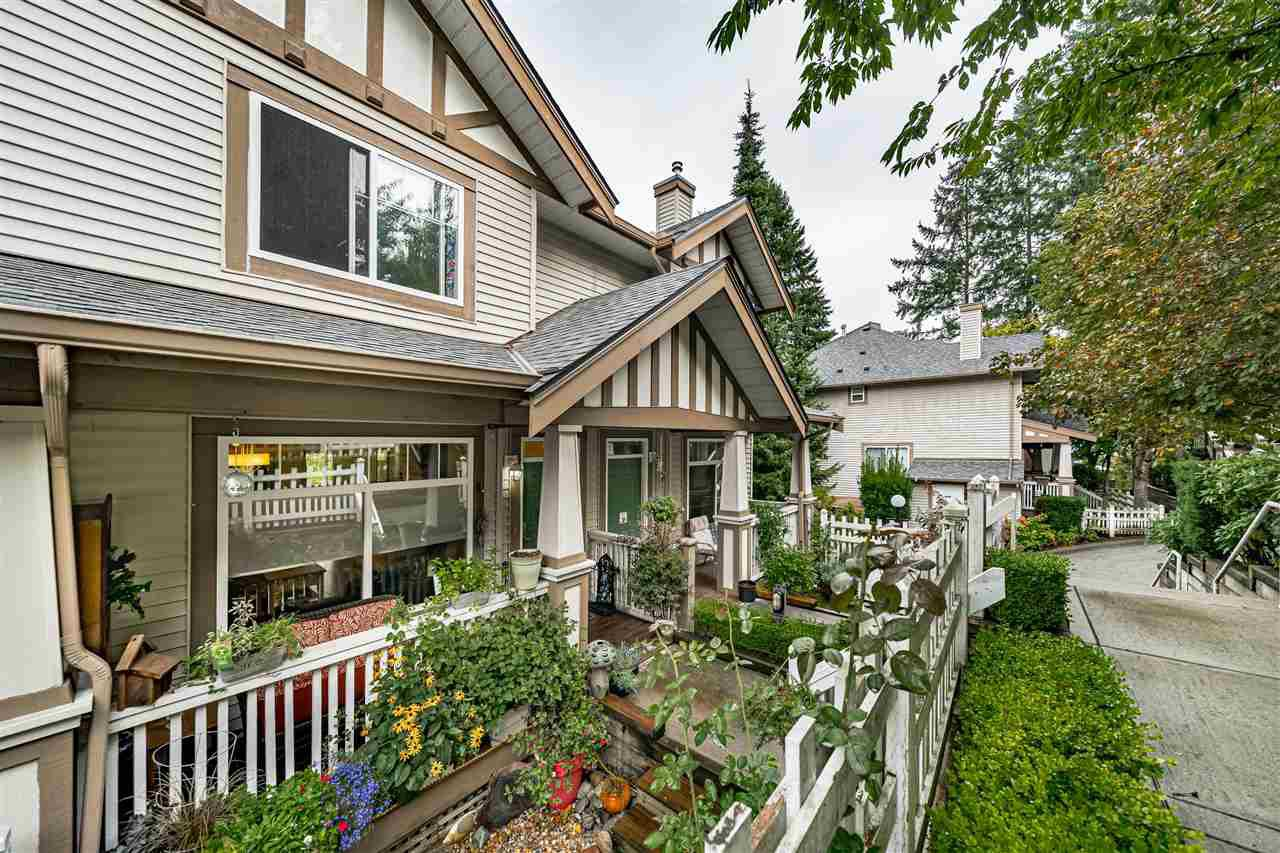 """Photo 2: Photos: 57 2678 KING GEORGE Boulevard in Surrey: King George Corridor Townhouse for sale in """"Mirada"""" (South Surrey White Rock)  : MLS®# R2503780"""