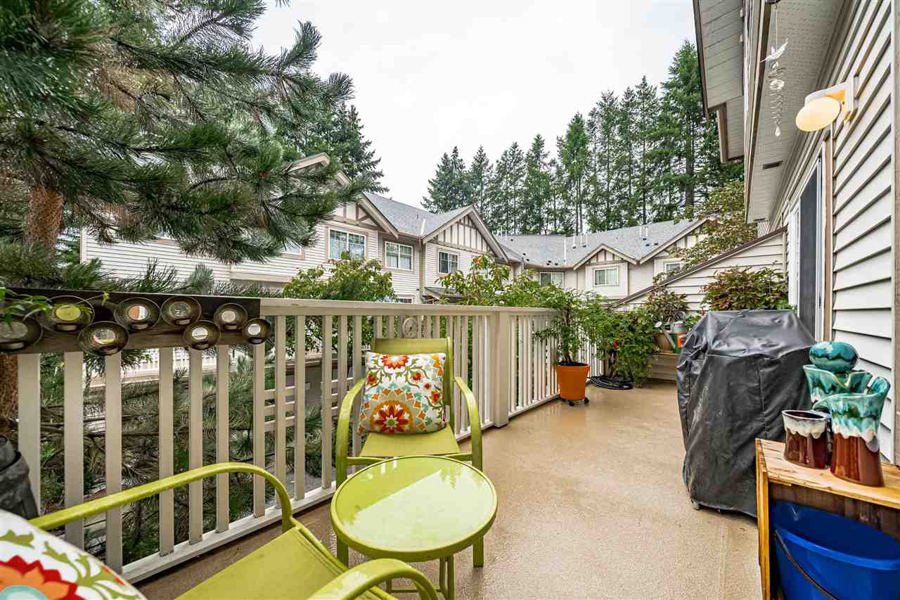 """Photo 28: Photos: 57 2678 KING GEORGE Boulevard in Surrey: King George Corridor Townhouse for sale in """"Mirada"""" (South Surrey White Rock)  : MLS®# R2503780"""