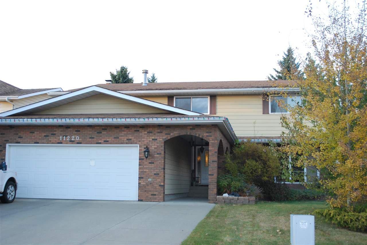 Main Photo: 11220 24 Avenue in Edmonton: Zone 16 House for sale : MLS®# E4218202