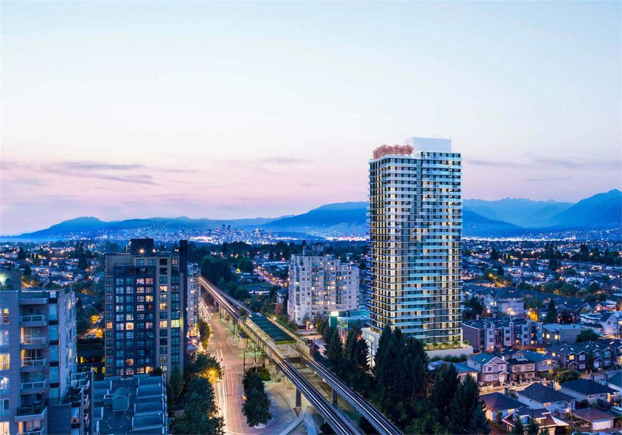 "Main Photo: 1003 5058 JOYCE Street in Vancouver: Collingwood VE Condo for sale in ""JOYCE"" (Vancouver East)  : MLS®# R2513272"