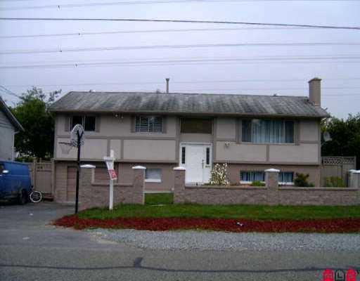Main Photo: 11679 73A AV in Delta: Scottsdale House for sale (N. Delta)  : MLS®# F2510815