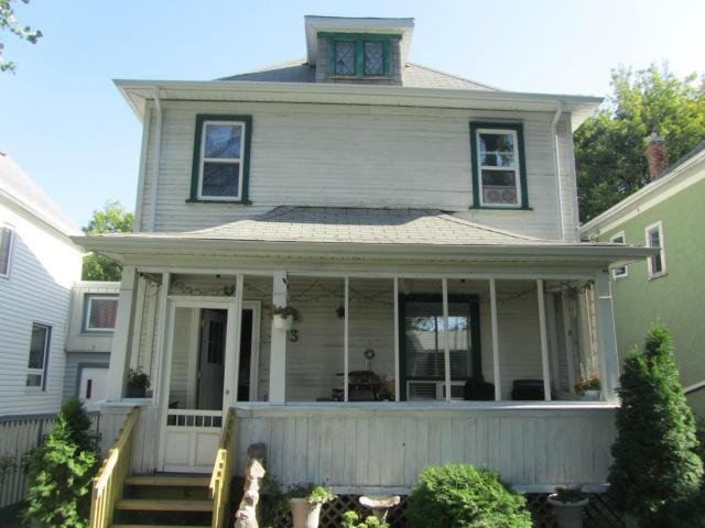 Main Photo: 83 Hart Avenue in WINNIPEG: East Kildonan Residential for sale (North East Winnipeg)  : MLS®# 1217691