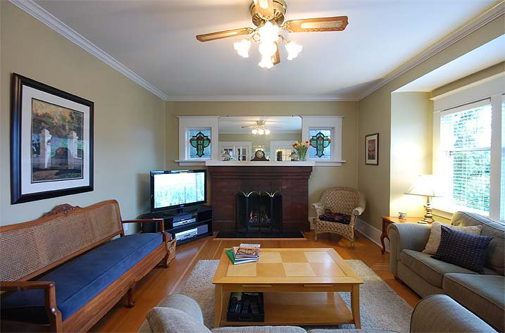 "Photo 3: Photos: 1105 DUBLIN ST in New Westminster: Moody Park House for sale in ""MOODY PARK"" : MLS®# V992485"