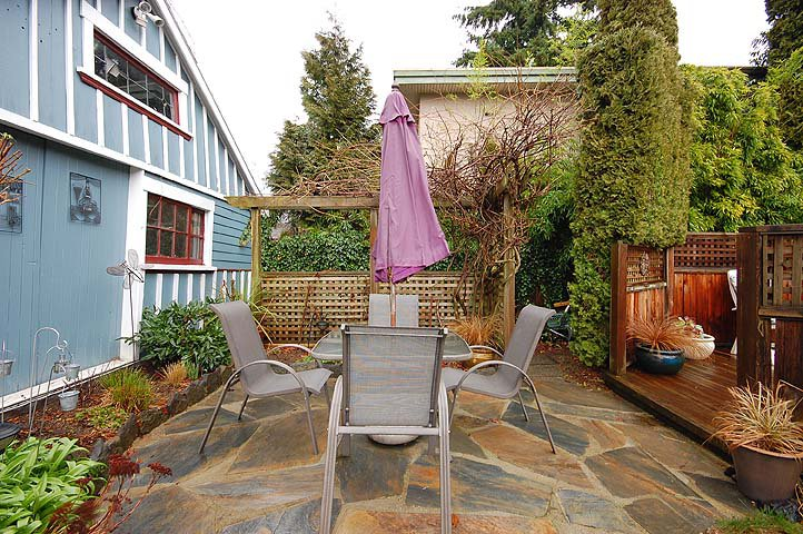 "Photo 32: Photos: 1105 DUBLIN ST in New Westminster: Moody Park House for sale in ""MOODY PARK"" : MLS®# V992485"