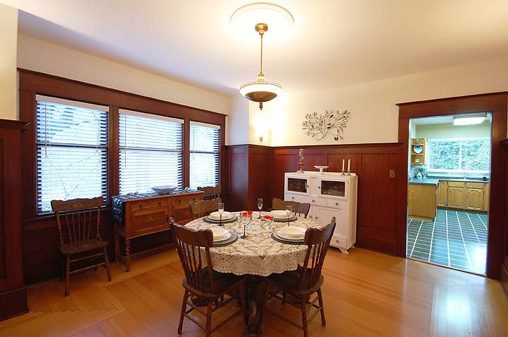 "Photo 6: Photos: 1105 DUBLIN ST in New Westminster: Moody Park House for sale in ""MOODY PARK"" : MLS®# V992485"