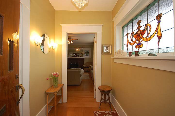 "Photo 29: Photos: 1105 DUBLIN ST in New Westminster: Moody Park House for sale in ""MOODY PARK"" : MLS®# V992485"