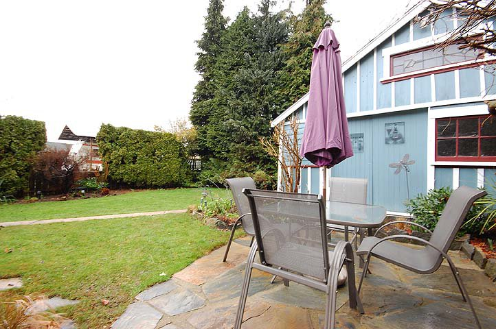 "Photo 30: Photos: 1105 DUBLIN ST in New Westminster: Moody Park House for sale in ""MOODY PARK"" : MLS®# V992485"
