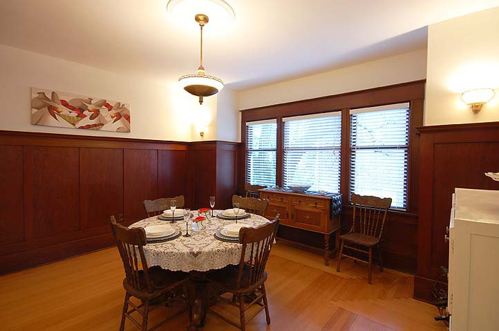 "Photo 5: Photos: 1105 DUBLIN ST in New Westminster: Moody Park House for sale in ""MOODY PARK"" : MLS®# V992485"