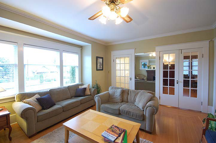 "Photo 4: Photos: 1105 DUBLIN ST in New Westminster: Moody Park House for sale in ""MOODY PARK"" : MLS®# V992485"