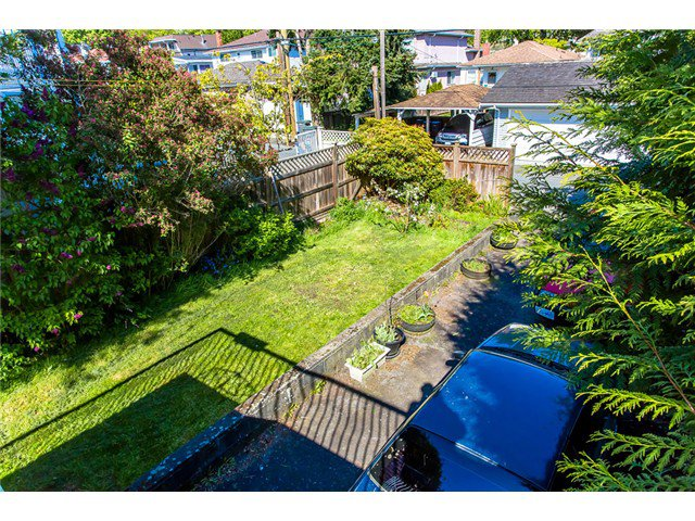 Photo 7: Photos: 8238 SHAUGHNESSY Street in Vancouver: Marpole House for sale (Vancouver West)  : MLS®# V1004295