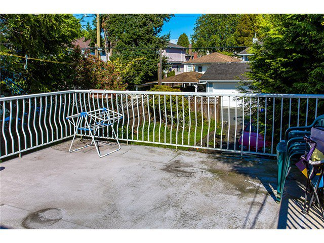 Photo 8: Photos: 8238 SHAUGHNESSY Street in Vancouver: Marpole House for sale (Vancouver West)  : MLS®# V1004295