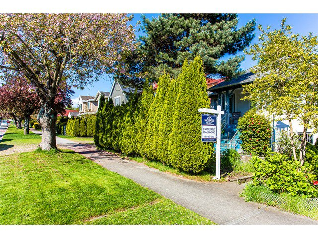 Photo 10: Photos: 8238 SHAUGHNESSY Street in Vancouver: Marpole House for sale (Vancouver West)  : MLS®# V1004295