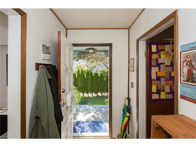 Photo 3: Photos: 8238 SHAUGHNESSY Street in Vancouver: Marpole House for sale (Vancouver West)  : MLS®# V1004295