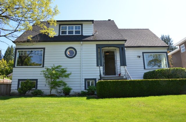 Photo 2: Photos: 2118 33RD AV in Vancouver: Quilchena House for sale (Vancouver West)  : MLS®# V1005986