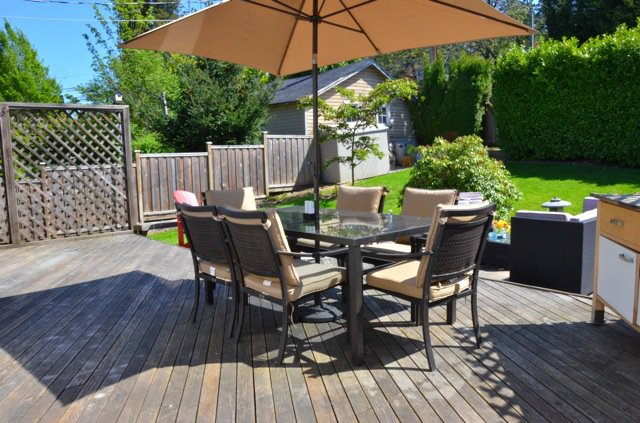 Photo 14: Photos: 2118 33RD AV in Vancouver: Quilchena House for sale (Vancouver West)  : MLS®# V1005986