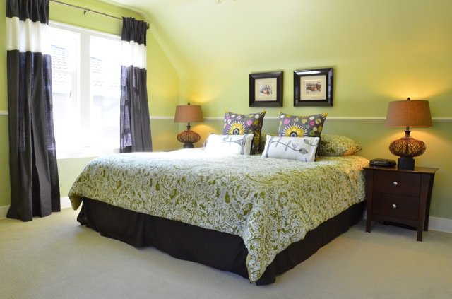 Photo 10: Photos: 2118 33RD AV in Vancouver: Quilchena House for sale (Vancouver West)  : MLS®# V1005986