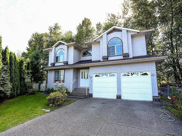Main Photo: 12208 68A AV in Surrey: West Newton House for sale : MLS®# F1408929