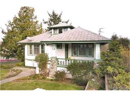 Main Photo:  in VICTORIA: VW Victoria West Single Family Detached for sale (Victoria West)  : MLS®# 389979