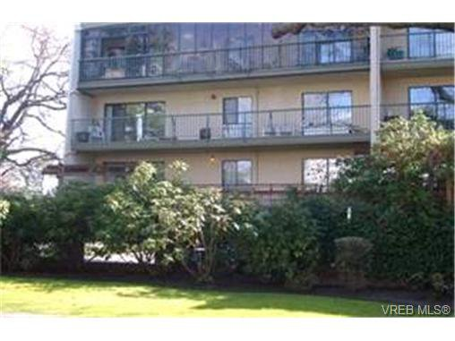 Main Photo:  in VICTORIA: Vi Fernwood Condo for sale (Victoria)  : MLS®# 425093