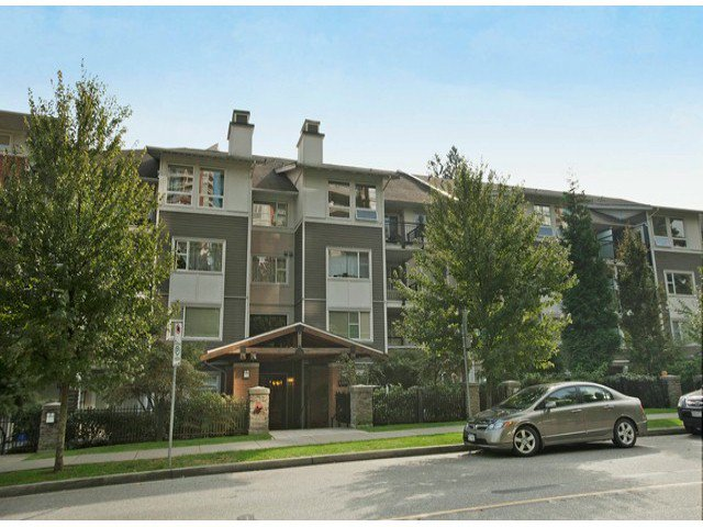 Main Photo: #217 - 6888 Southpoint Dr in Burnaby: South Slope Condo for sale (Burnaby South)  : MLS®# V1089819