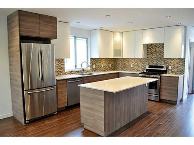Main Photo: 3461 E PENDER ST in Vancouver: Renfrew VE House for sale (Vancouver East)  : MLS®# V1115976