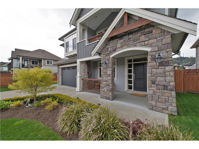 Main Photo: 2780 Bristol Drive in Abbotsford: Abbotsford East House for rent