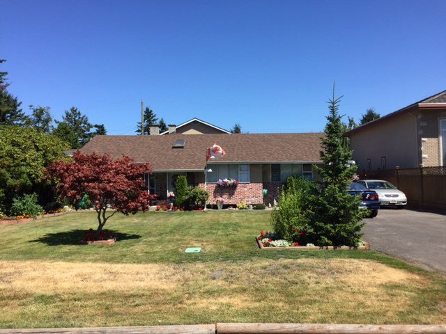 Main Photo: 10471 Ainsworth Crescent in Richmond: Ironwood House for sale