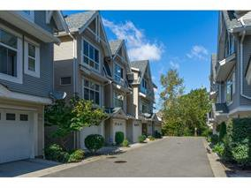 Main Photo: 36 6450 199 Street in Langley: Willoughby Heights Townhouse for sale : MLS®# R2001928