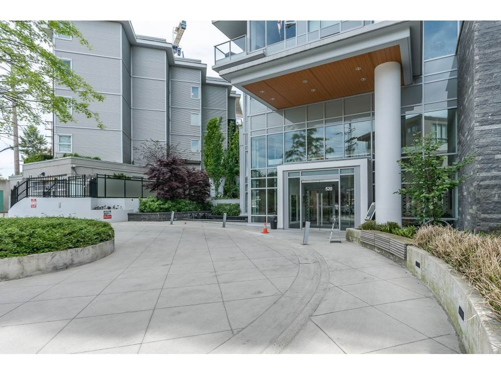"""Main Photo: 2006 520 COMO LAKE Avenue in Coquitlam: Coquitlam West Condo for sale in """"The Crown"""" : MLS®# R2421657"""