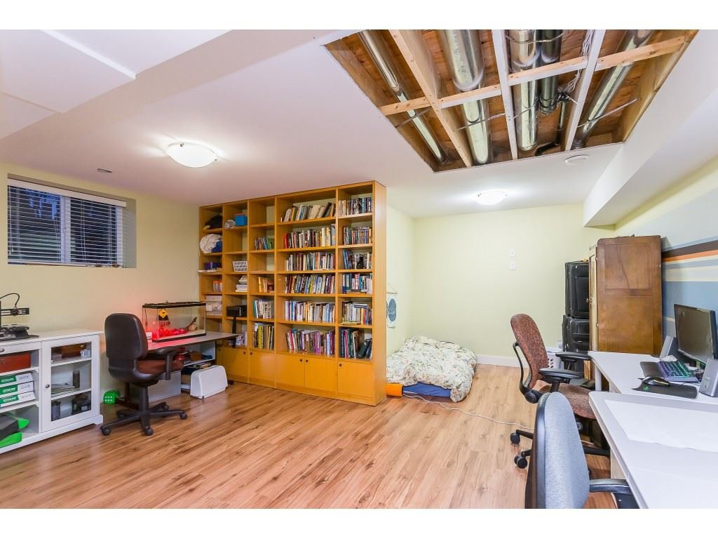 Photo 14: Photos: 1334 CANARY PLACE in Coquitlam: Burke Mountain House for sale : MLS®# R2419019