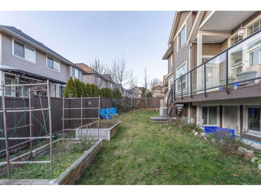 Photo 19: Photos: 1334 CANARY PLACE in Coquitlam: Burke Mountain House for sale : MLS®# R2419019
