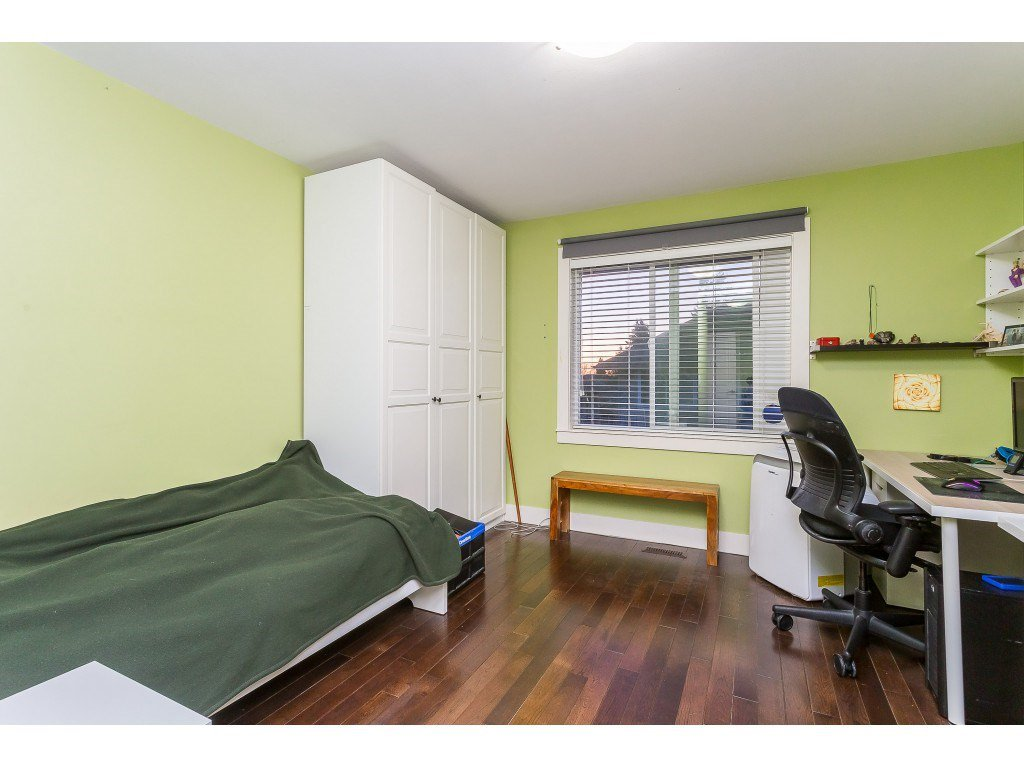 Photo 12: Photos: 1334 CANARY PLACE in Coquitlam: Burke Mountain House for sale : MLS®# R2419019