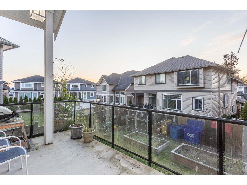 Photo 20: Photos: 1334 CANARY PLACE in Coquitlam: Burke Mountain House for sale : MLS®# R2419019