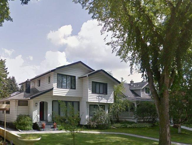 Main Photo: 10427 140 Street in Edmonton: Zone 11 House for sale : MLS®# E4195578