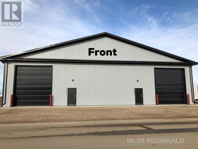 Main Photo: 2209 23RD STREET in Wainwright: Industrial for sale : MLS®# A1043489