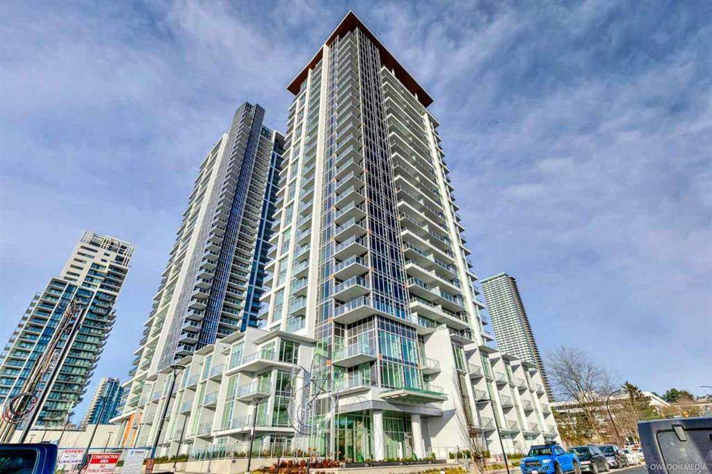 "Main Photo: 706 2351 BETA Avenue in Burnaby: Brentwood Park Condo for sale in ""Lumina"" (Burnaby North)  : MLS®# R2528040"