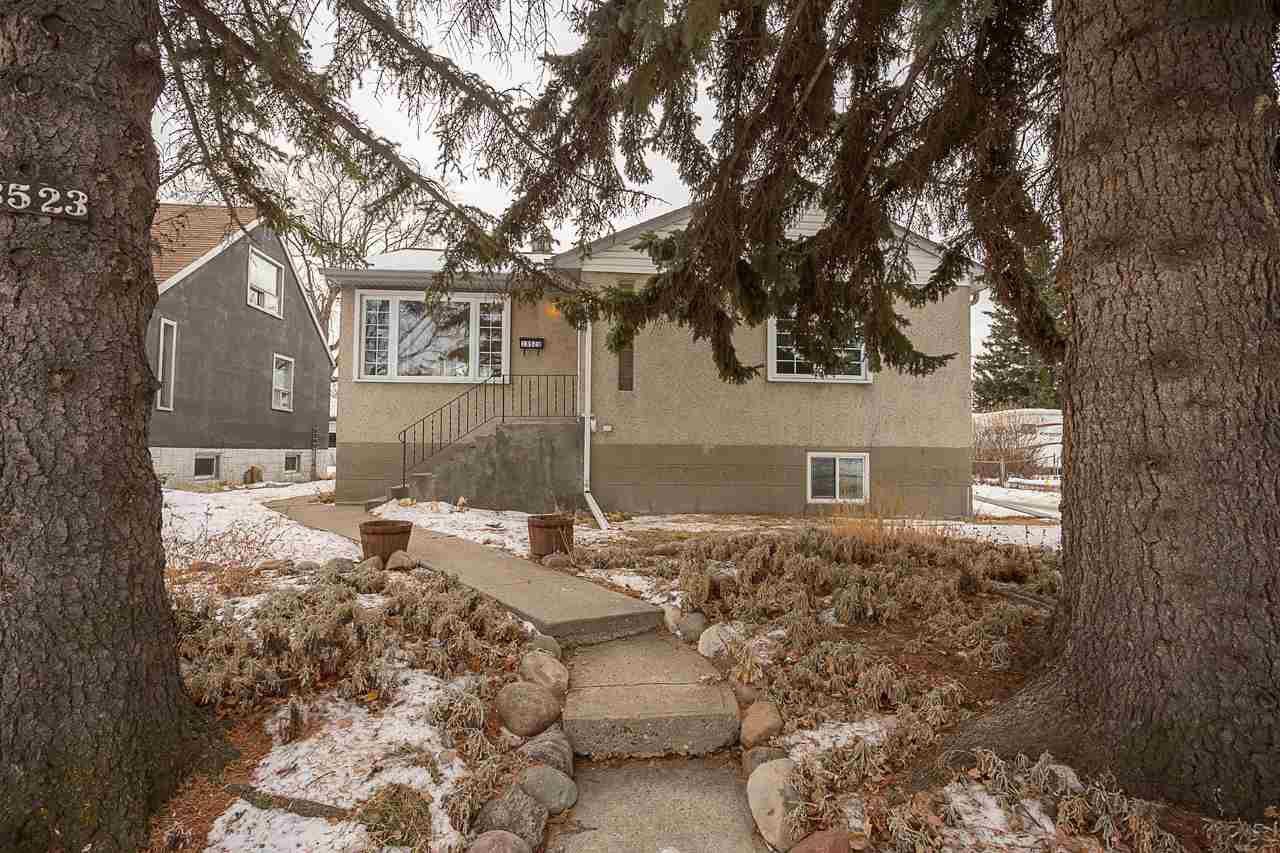 Main Photo: 13523 110A Avenue in Edmonton: Zone 07 House for sale : MLS®# E4224995