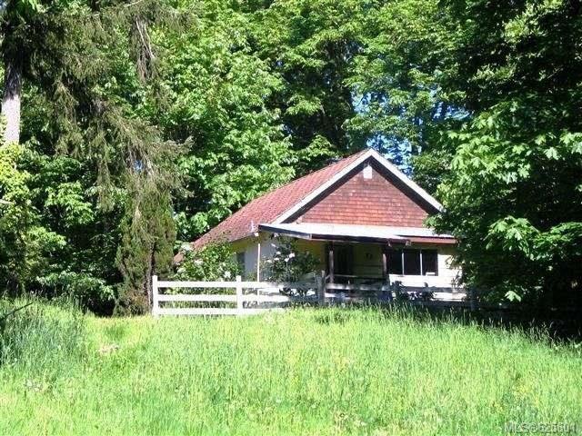Main Photo: 2808 Sprott Rd in DUNCAN: Du East Duncan House for sale (Duncan)  : MLS®# 625601
